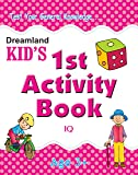 1st Activity Book - IQ (Kid's Activity Books)