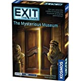 EXIT: The Mysterious Museum (English)