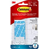 Command BATH22-ES Water-Resistant Refill Strips