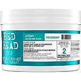 TIGI Bed Head Ua Recovery Treatment, Maschera Ristrutturante per Mantenere l'Idratazione