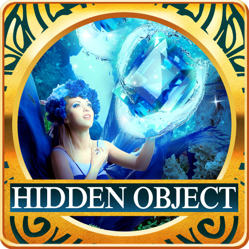 Hidden Object - The Crystal Keepers - Mother Keeper