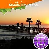 Oceanside Escondido Street Map