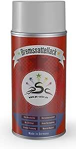Bremssattellack Spray Türkisblau 150 Ml Ral 5018 Auto Bremssattel Lack Tuning Styling Nachfärben Auto