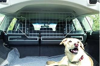 08+ Premium Mesh Dog Guard Barrier PEUGEOT 308 4  X CLIP