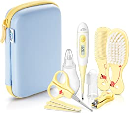 Philips AVENT SCH400/00 Babypflege-Set inkl. aller Pflegeartikel