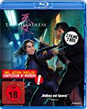 The Villainess - inkl. Confession of Murder