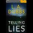 Telling Lies (A Sam Mason Mystery Book 1) (English Edition)