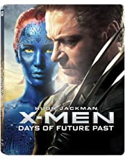 X-Men: Days of Future Past (Steelbook) (Blu-ray 3D & DVD) (2-Disc)