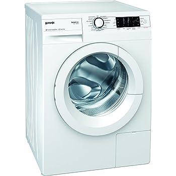 gorenje wa 50 ex waschmaschine fl a 7 kg 1400 upm wei totaler aquastop sensocare. Black Bedroom Furniture Sets. Home Design Ideas