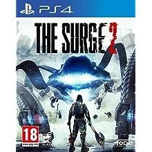 The Surge 2 (PS4) - [AT PEGI]