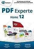PDF Experte 12 Home - Das Home Tool zum Konvertieren, Erstellen und Anpassen von PDF-Dateien! [Online Code]