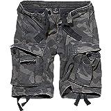 Brandit Men's Vintage Shorts Cargo