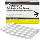 Röhnfried Gambamix 10mg Carnidazol