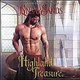 Highland Treasure: Library Edition: Highland Brides: 9