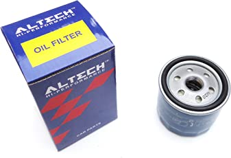 ALTECH Hi-Performance Oil Filter For Honda Amaze I-DTEC Diesel