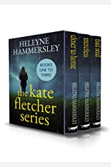 The Kate Fletcher Series: books one to three Kindle Edition