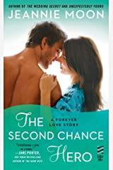 The Second Chance Hero (A Forever Love Story Book 4) Kindle Edition
