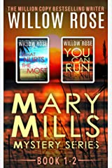 Mary Mills Mystery Series: Vol 1-2 Kindle Edition