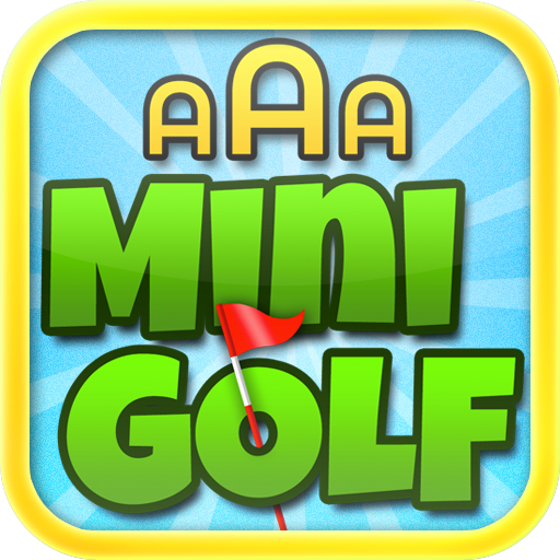 aaa-mini-golf