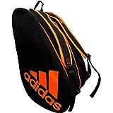 Schlägertasche Adidas Control Orange 2016