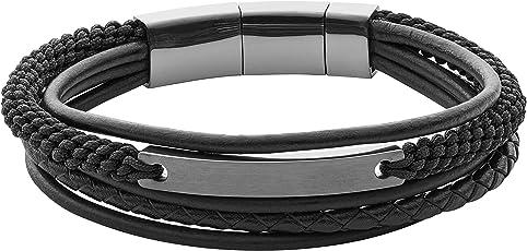 Fossil Herren- Armband JF02378793