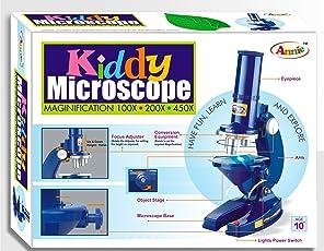 Annie Kiddy Microscope, Multi Color