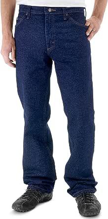 Lee Uniforms Men's Regular Fit Bootcut Jean, Pepper Prewash, 32W / 34L