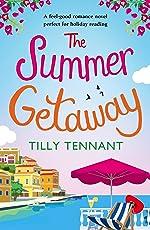 The Summer Getaway: A feel good holiday read (English Edition)