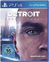 Ps4 Detroit Become Human Türkçe Metin PS4 Oyunu