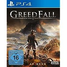Greedfall [Playstation 4]