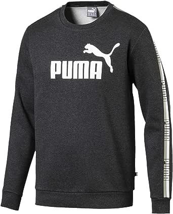 PUMA Tape Hoody No. 1 Logo Herren Sweatshirt Kapuzenpullover