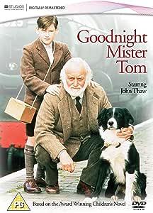 Goodnight Mister Tom Dvd 1998 Amazon Co Uk John Thaw