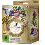 Nintendo Hyrule Warriors: Legends - Limited Edition - video games (Nintendo 3DS, Physical media, Action, KOEI TECMO GAMES, Ba