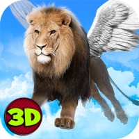 Amazing Flying Lions Clan 3D