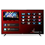 Nikai 40 Inch HD Smart Android LED TV Wifi, NTV4000SLED7