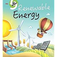 Environment Encyclopedia : Renewable Energy (Go Green)
