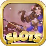 Aphrodite Free Slots Wheel Of Fortune - Free Casino Slots Games