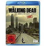 The Walking Dead - Die komplette erste Staffel - Uncut [Blu-ray]
