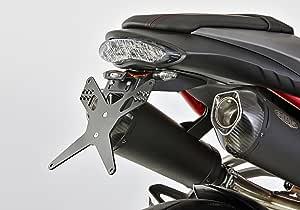 Protech Kennzeichenhalter Speed Triple R Nn01 Auto