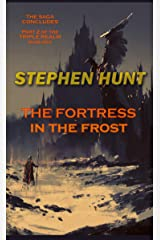 The Fortress in the Frost (The Triple Realm Duology Book 2) Kindle Edition