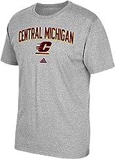 NCAA Men's Miracle Short Sleeve Go-to Tee