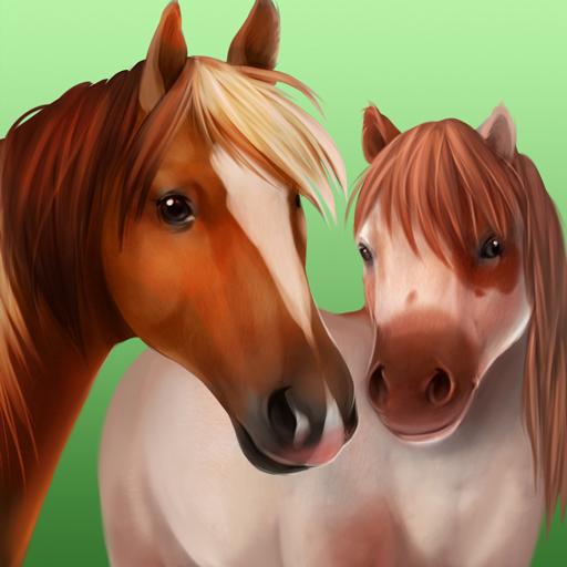 HorseWorld: Mein Reitpferd