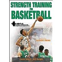 Strength Training for Basketball (Strength Training for Sport)