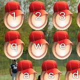 Tastiere di baseball