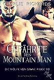 Gefährte des Mountain Man (Die Wölfe von Stone Ridge 20)