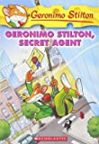 Geronimo Stilton Secret Agent: 34