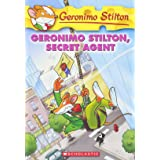 Geronimo Stilton, Secret Agent: Volume 34