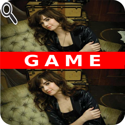 Demi Lovato - Difference Games - Game App