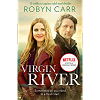 Virgin River: The unmissable and heartwarming feel-good romance of 2020! Now an original Netflix Series! Perfect for…