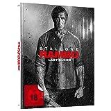 Rambo: Last Blood - Mediabook (+ DVD) [Blu-ray]